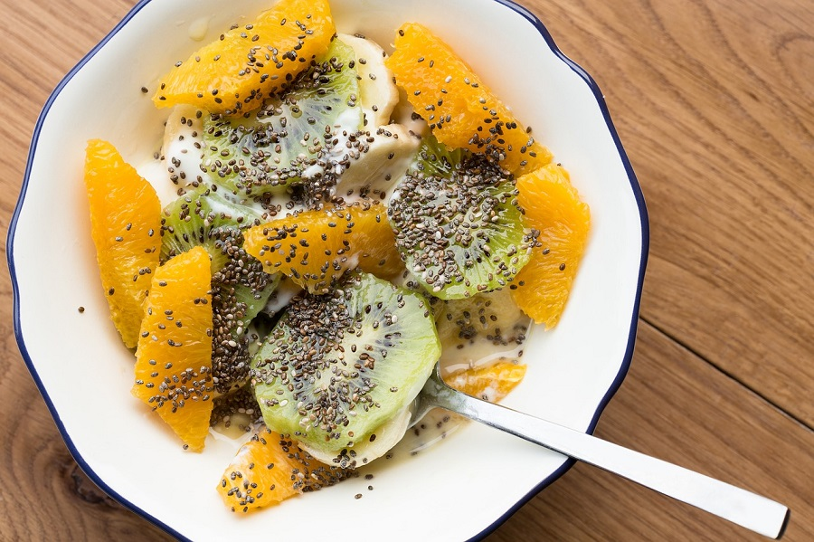 vegane ernährung gewichtsverlust