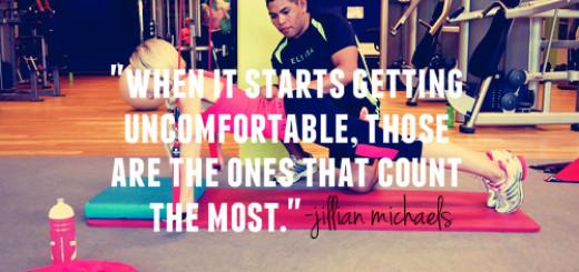 Fitness Motivation 01