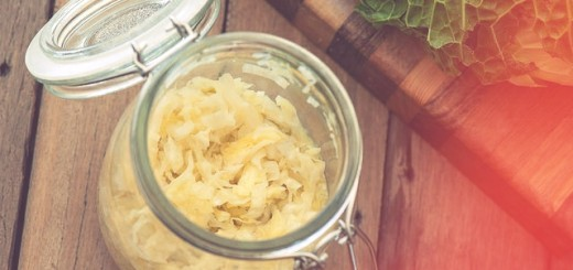 Sauerkraut Diät