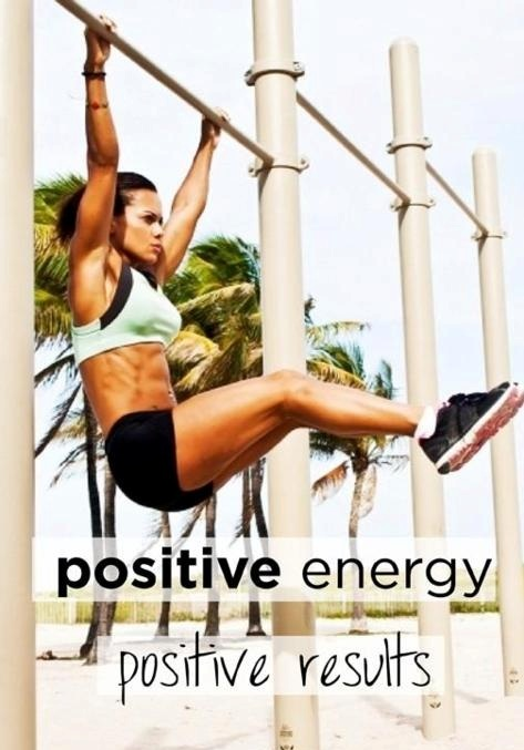 Fitness Motivation 7