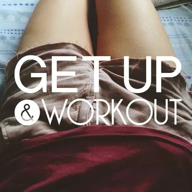Fitness Motivation 18