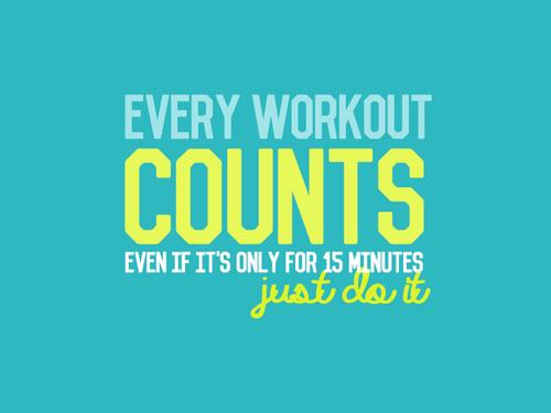 Fitness Motivation 8