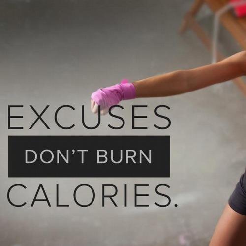 Fitness Motivation 21