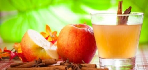 Apfelessig Diät