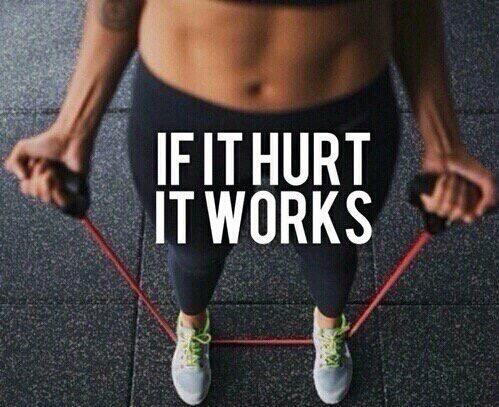 Fitness Motivation 47