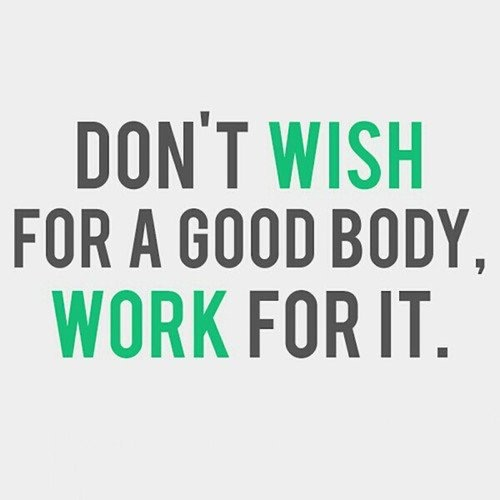 Fitness Motivation 45