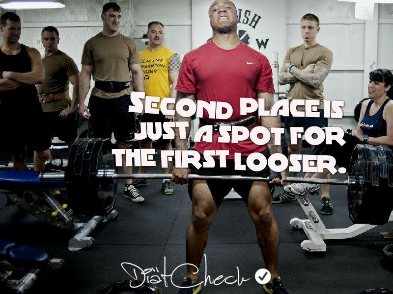 Fitness Motivation 60