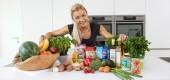 Sophia Thiel Ernährungsplan