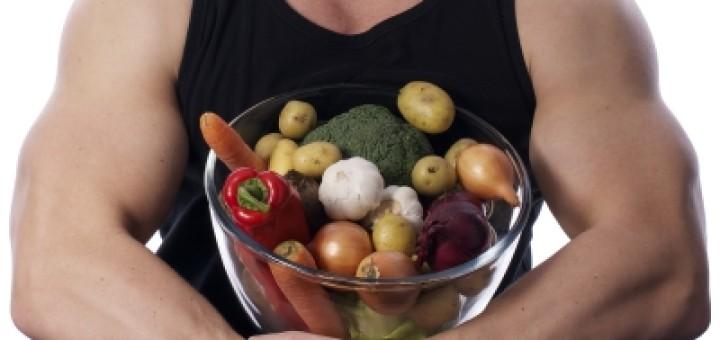 Ernährungsplan Bodybuilding