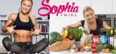 Sophia Thiel Diät- und Fitnessprogramm