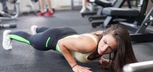 Fehler beim Muskelaufbau