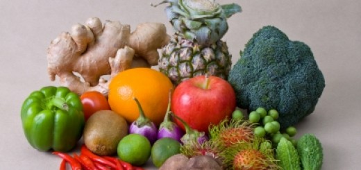 Vitaminreiche Lebensmittel
