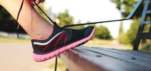 Fitness Ziele