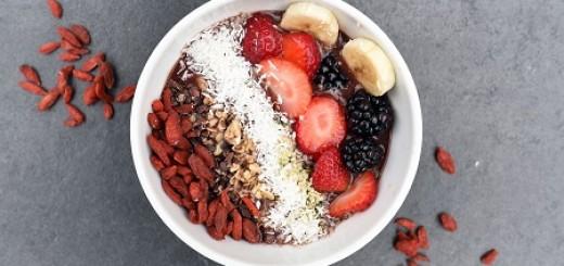 Stoffwechsel anregen Lebensmittel