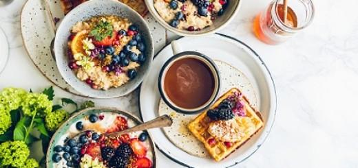 Warum Frühstück wichtig ist