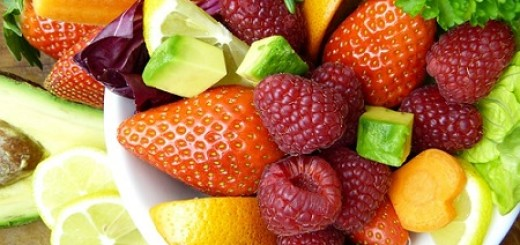 Obst ohne Kohlenhydrate