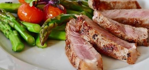 Vorteile Eiweißreichen Diät