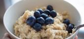 Porridge Diät