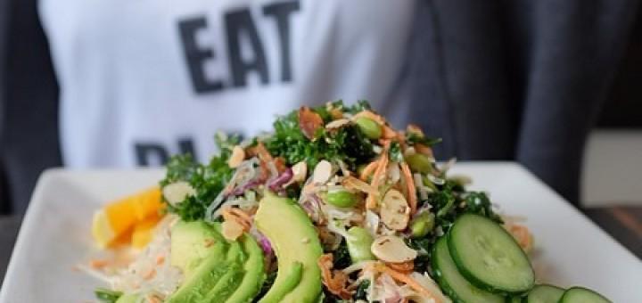 Basischer Ernährungsplan