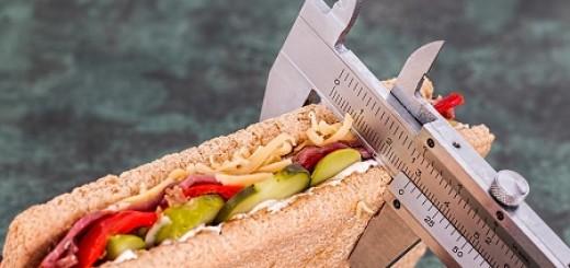 Kaloriendefizit