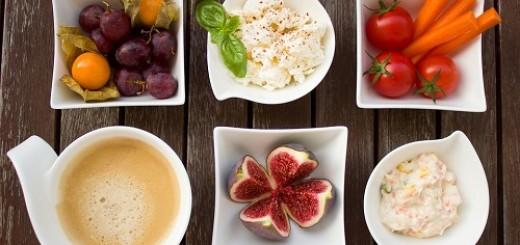 Snacks ohne Kohlenhydrate