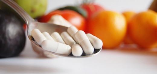 Probiotika Nahrungsergänzungsmittel