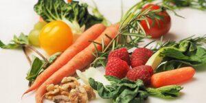 Vegetarischer Ernährungsplan