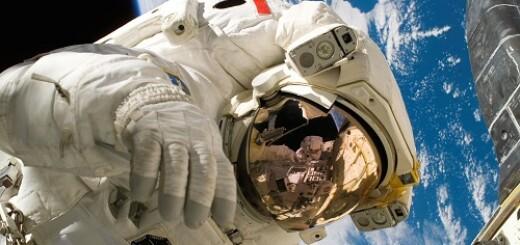Astronauten Diät
